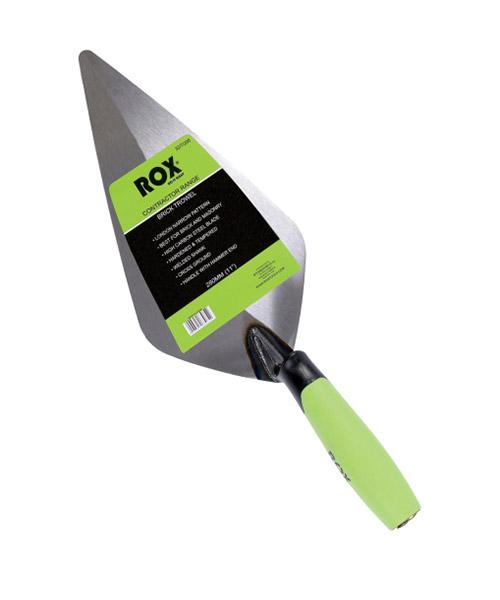 ROX® Brick Trowels - Contractor Range