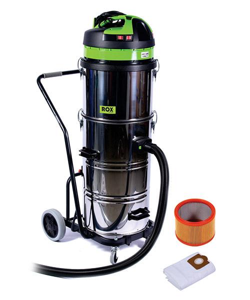 ROX® Cyclone Dry Dust Vacuum
