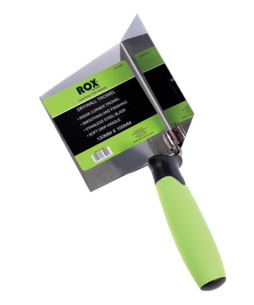 ROX® Drywall Corner Trowel - Contractor Range