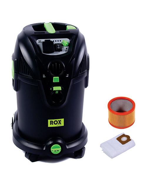 ROX® Energetic Dry Vacuum
