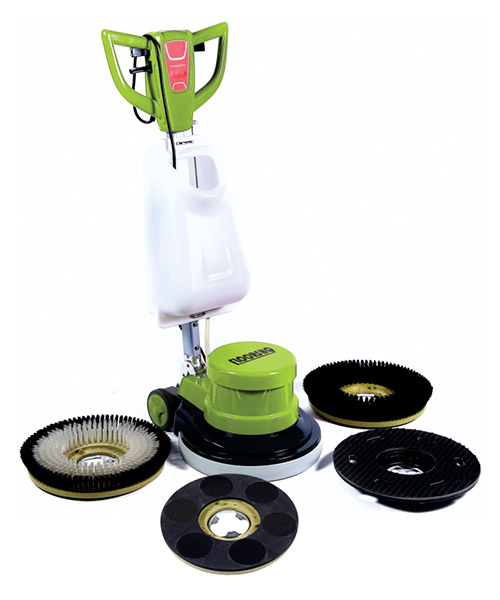 ROX® FPS 1100 Floor Scrubber