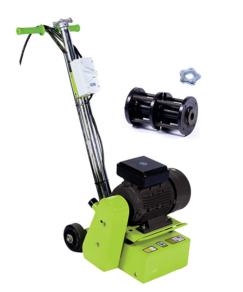 ROX® Vulture 200 Electric Scarifier