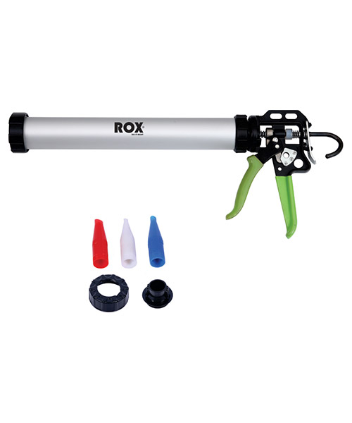 Rox® Caulking / Joint Guns - Ultra Heavy-Duty