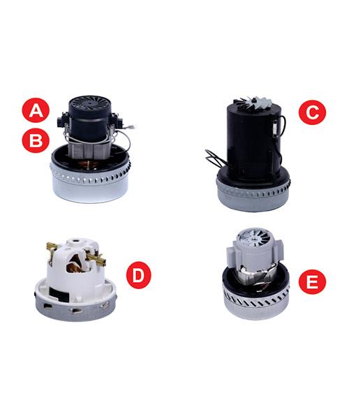 Wet & Dry Vacuum Spares