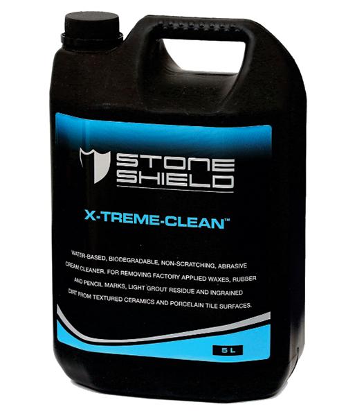 X-treme-clean™